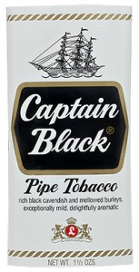 Captain Black - Regular (white)