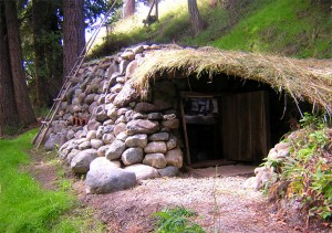 Hillside-Hobbit-House